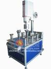 Automatic PVC Tube Ultrasonic Welding Machine