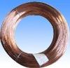 heat MnCu alloy wire