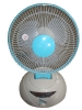 rechargeable fan KYT-30B15
