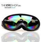 2012 best gift designer water ski goggles D13