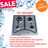 Sales promotion!Kitchen appliance.Hot selling gas cooktop