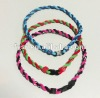 fashion sports energy necklace for kids