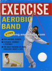 stretch band, shape your body