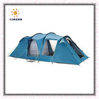 big family tent,family leisure tent,canvas family camping tents