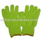 Safety Cotton Working Gloves