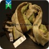 100% cotton jacquard restoring ancient ways scarf