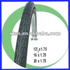 Bicycle tire 16x1.75 ,20x1.75