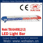 Patented Design Police linear Led Lightbar TBD-808