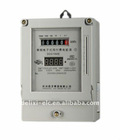 Xizi Single-phase Electric Energy Meter DDS33