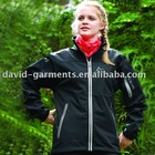 Women winter outdoor sportswear
