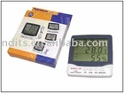 HyGRO Meter for Grow Tent Room Hydroponics System Greenhouse