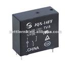 10A 277VAC/30VDC 1H 1Z relay JQX-14FF/RKA/RKS