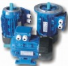 MS series aluminum motor