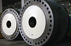Standard and big size hydraulic cylinder and hydraulic hoist