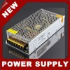 12V 10A 120W steel case power supply