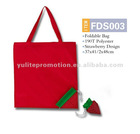 polyester foldable bag