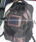 High quality solar energy backpack