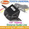 ES860 170 View Angle HD Color CMD Car Rear View Camera for TOYOTA