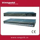 Active 16 Channel UTP Video Balun/VG-T1610R