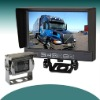Anti-acid Corrosion Car Rearview System
