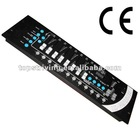 stage light show dmx controller 192ch lighting console