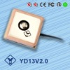 (Manufacture) High Performance, Low Price YD13V2.0- GPS active antenna