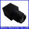 12V 0.008 low lux 520 TVL Mini CCTV camera with 90 degree view agnle SU13