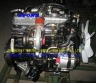 ISUZU motor 4JB1T ENGINE