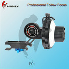 China Camera Accessories,A/B DSLR Follow Focus