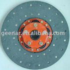 Clutch Cover For Tractor 340