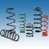Auto suspension spring