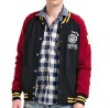 Mens plus size varsity jackets