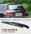 Rear Wiper Arm for Honda Pilot