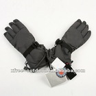 special designed 6-stitches waterproof fishing gloves