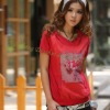 This summer fashion Tee Shirts for ladies
