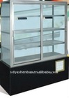 Pastry showcase/Cake cabinet/Chocolate cooler