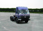 Dongfeng EQ4250WF Tractor Truck