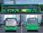New design of city bus for sale