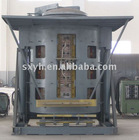 GW-3.0T Intermediate Frequency Induction Melting Furnace