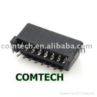 OBD-II 16P F CONNECTOR