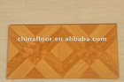Parquet dance flooring 8mm/12mm