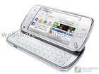 HOT!!! mobile phone, Dual sim and Dual standby , 3.0 QVGA touch screen,slide phone
