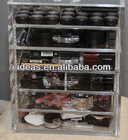 High quality acrylic organizer