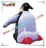 Fun penguin inflatable advertising product adv-198