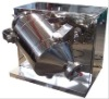SYH Series All Stainless Steel Three-dimensional Motion Powder Mixer