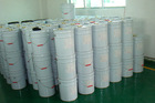 Rubber printing ink