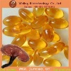 new products for 2012 organic softgels reishi spore oil