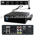 FULL HD Media Player w/ DVB-T Recorder based on RTDI283DD+ .