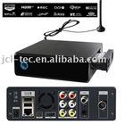 FULL HD Media Player w/ DVB-T Recorder based on RTDI283DD+ .