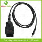 OBD Galletto 1260 Connector Car Diagnostic Tool